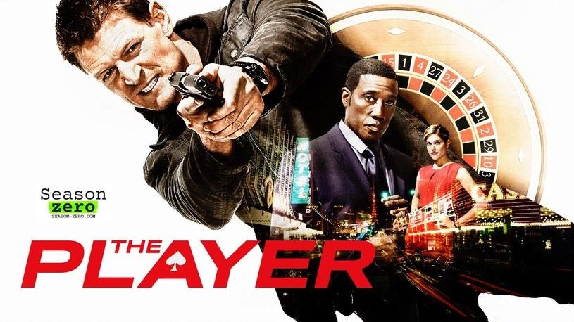 """""""The Player"""" (z udziałem aktorów takich jak Philip Winchester, Charity Wakefield, Damon Gupton, Wesley Snipes) przedstawiał losy Alexa Kane'a, byłego komandosa, którego życie zmienia się w jednej chwili. Serial akcji z doborową obsadą miał być pewnym hitem jesiennej ramówki stacji NBC, jednak tak się nie stało. Produkcję przerwano po wyemitowaniu 9. odcinka pierwszej serii. /materiały prasowe"""