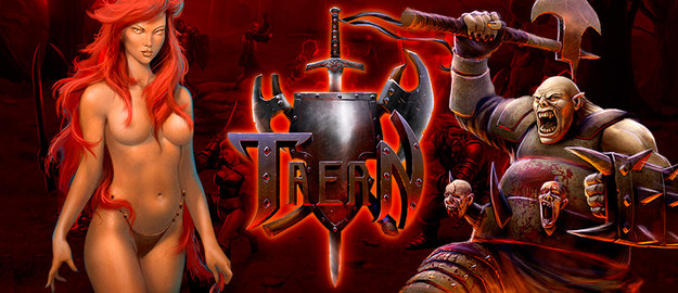 The Pride of Taern /INTERIA.PL