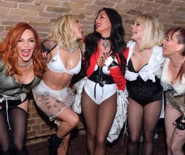 The Pussycat Dolls powrócą z nową muzyką w 2021 roku