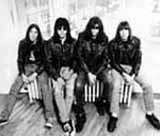 The Ramones /