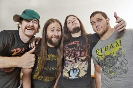 The Red Chord /Oficjalna strona zespołu