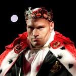 """""""The Ring"""". Tyson Fury królem olbrzymów"""