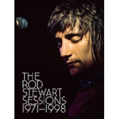 The Rod Stewart Sessions 1971-1998 (Rarities/Sessions Box)