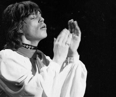 The Rolling Stones: Anioły i demony