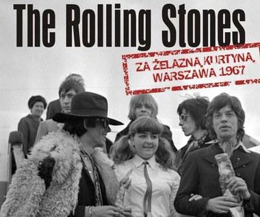 The Rolling Stones i wagon wódki: Fakty i mity
