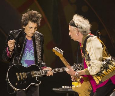 The Rolling Stones po raz pierwszy w 2016 r.