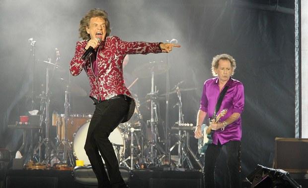 The Rolling Stones ruszają w trasę! Na początek 13 koncertów