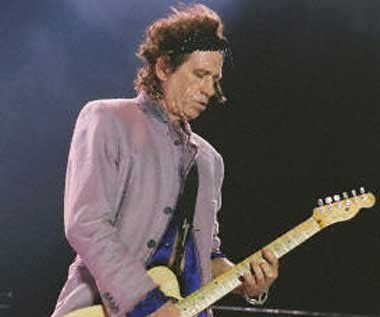 """The Rolling Stones: """"To było niskie drzewo!"""""""
