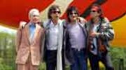 The Rolling Stones w tramwaju
