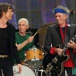 The Rolling Stones z Hyde Parku w listopadzie