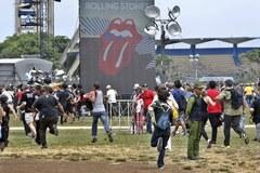 The Rolling Stones zagrali w Hawanie