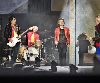 The Rolling Stones zmienią logo w hołdzie dla Charliego Wattsa