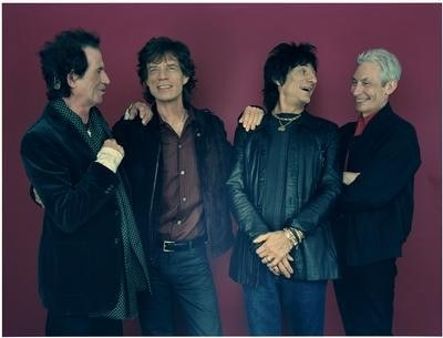 The Rolling Stones /
