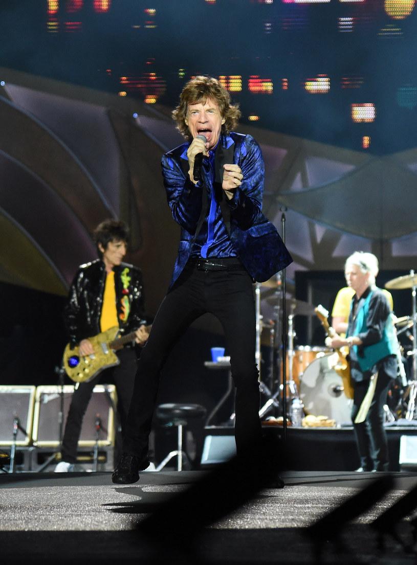 The Rolling Stones /Jason Merritt /Getty Images