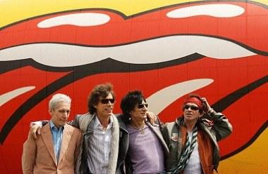The Rollings Stones wracają na scenę /arch. AFP