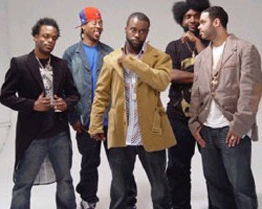 The Roots /