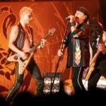 The Scorpions w Sopocie