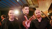 The Script w Polsce: Koncert odwołany