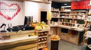 The Secret Soap Store w Warszawie i Lublinie
