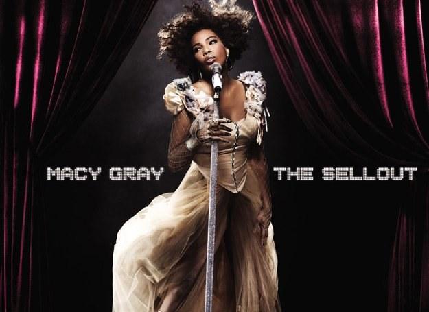 """""""The Sellout"""" Macy Gray może uprzyjemnić gorące, leniwe dni /"""