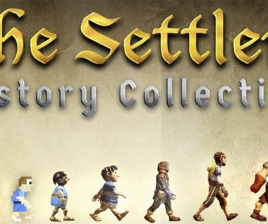 The Settlers History Collection - premiera gry