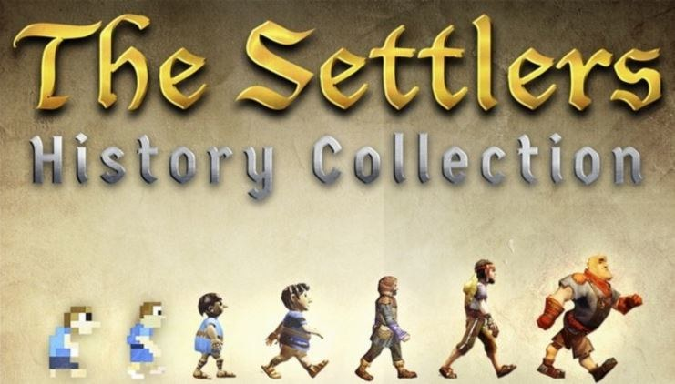 The Settlers History Collection /materiały prasowe