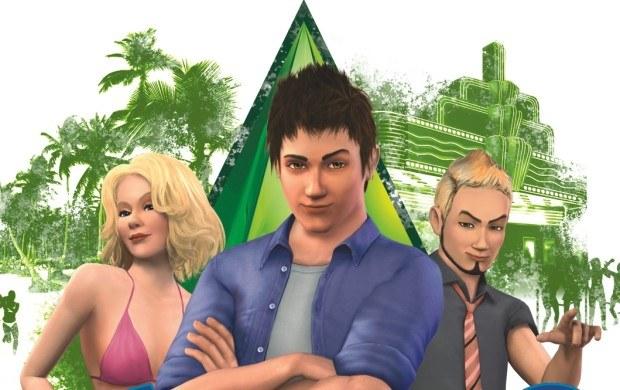 The Sims 3 - fragment okładki z gry /Informacja prasowa