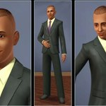 The Sims 3 w lutym 2009!