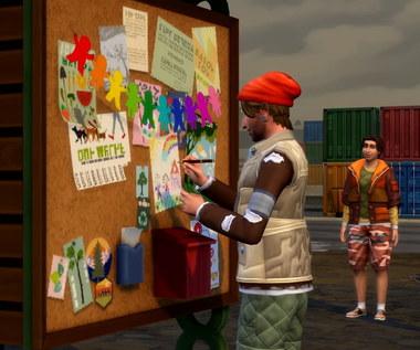The Sims 4 otrzymał 1200 przedmiotów