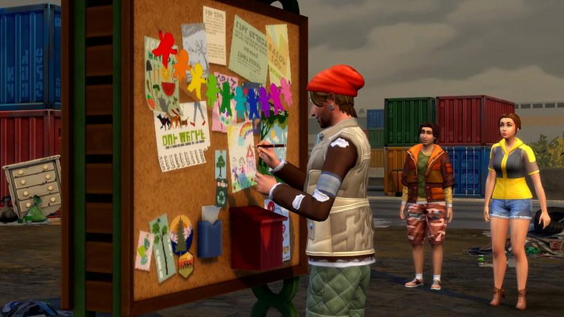 The Sims 4 Życie Eko /materiały prasowe