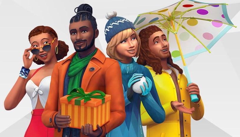 The Sims 4 /materiały prasowe