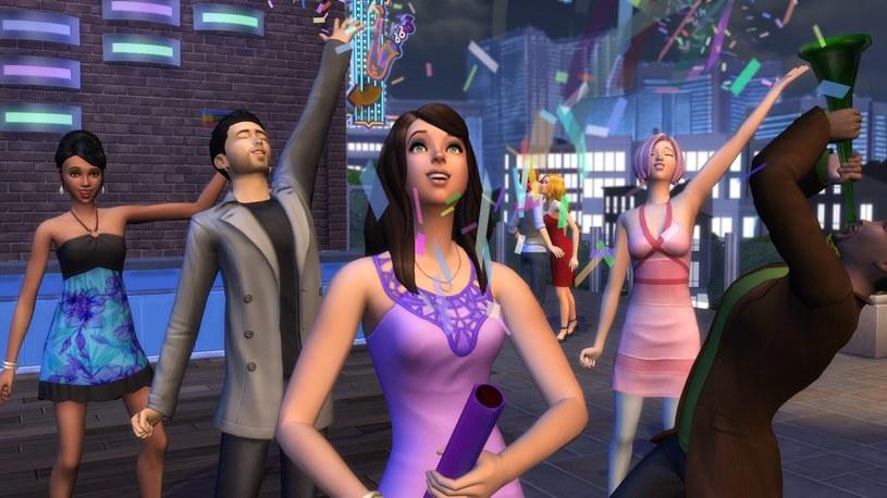 The Sims niezmiennie stanowi jedną z najbardziej lubianych przez kobiety pozycji /123RF/PICSEL