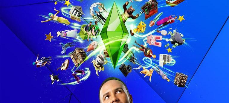 The Sims Spark'd /materiały prasowe