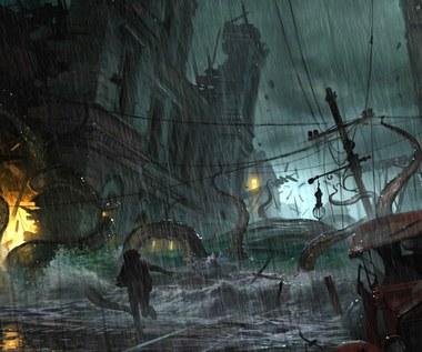 The Sinking City - zapowiedź
