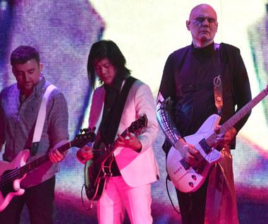 The Smashing Pumpkins kolejną gwiazdą Open'er Festival