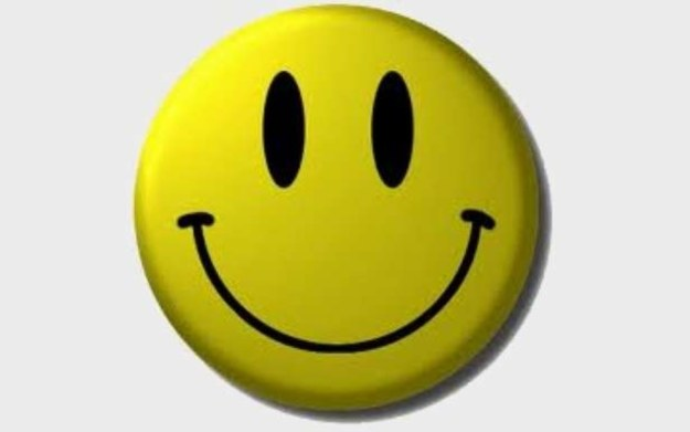 The Smiley - ten obrazek stał się wzorem dla emotikonów /vbeta