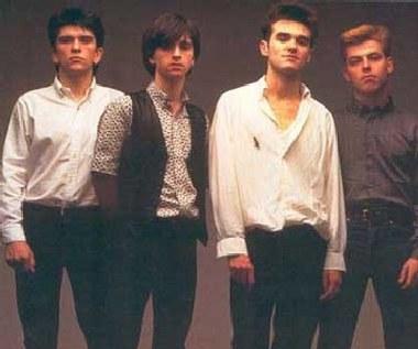 The Smiths: Pierwszy raz od 19 lat