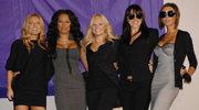 The Spice Girls nie mogą się porozumieć