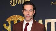 """""""The Spy"""": Sacha Baron Cohen jako agent Mossadu w produkcji Netflixa"""