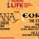 The Stranglers i Totemo na Tauron Life Festival Oświęcim 2018!
