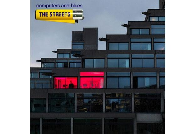 "The Streets ""Computers and Blues"" /"