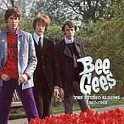 The Studio Albums 1967-1968