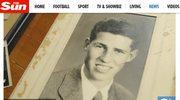 """""""The Sun"""": Jak szkolny woźny został szczodrym milionerem"""
