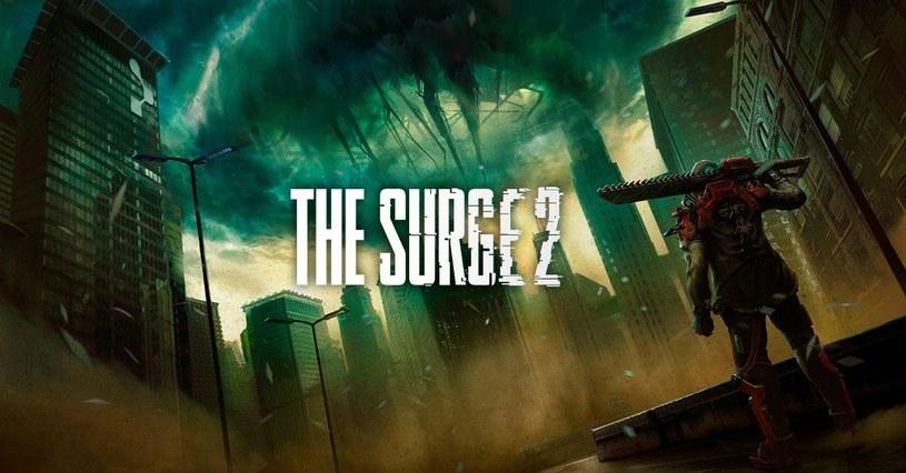 The Surge 2 /materiały prasowe