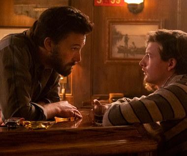 """The Tender Bar"": Ben Affleck u George'a Clooneya"