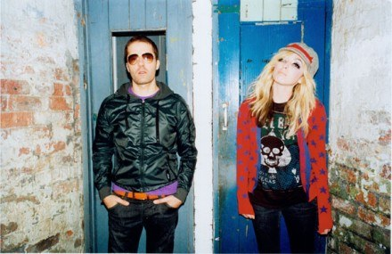 The Ting Tings /