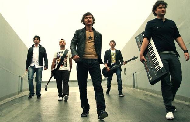 The Toxic stawiają pierwsze kroki w muzycznym show-biznesie /Oficjalna strona zespołu