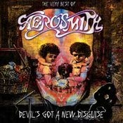 The Very Best Of: Devil's Got A New Disguise