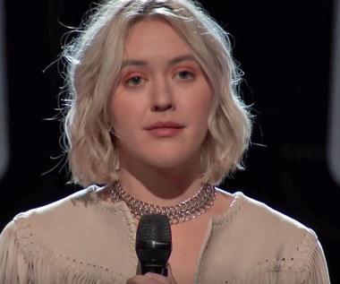 """""""The Voice"""": Chloe Kohanski wygrała 13. edycję programu"""