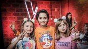 """""""The Voice Kids"""": Michał Szczurek, Lenka Marzec i Wiktoria Gabor w finale!"""